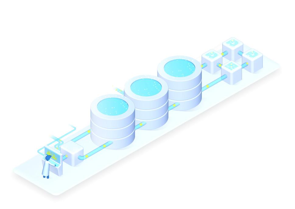 Infraestructure, Platform & Software