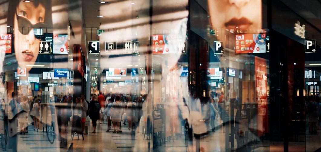 Tecnología Retail