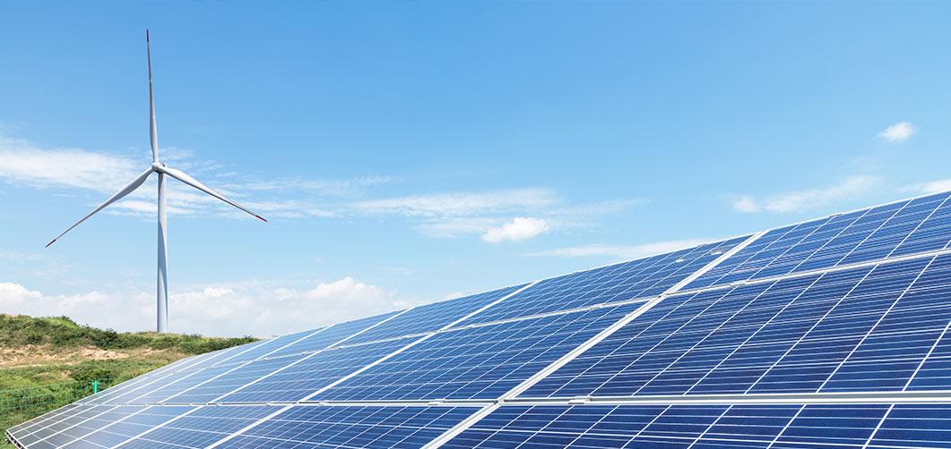 El sector de la energía en España